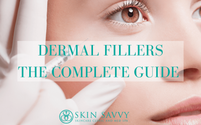 Dermal Fillers At Skin Savvy | The Complete Guide